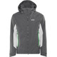 Jack Wolfskin North Border 3in1 Jacket Men ebony